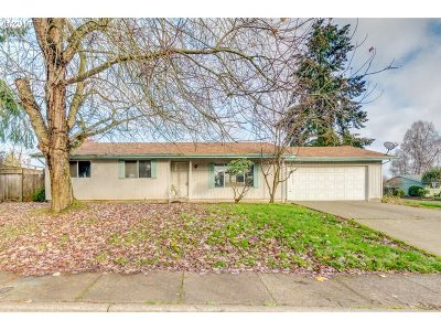 Independence Single Family Home Sold: 1250 Wildfang Dr