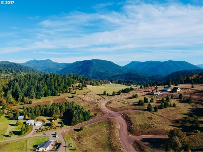 Lane County Residential Lots & Land For Sale: Elk Meadows Sub-Divi #36