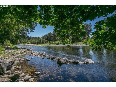 Oregon City, Beavercreek Residential Lots & Land For Sale: 13837 S Clackamas River Dr