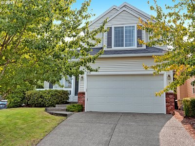 Single Family Home For Sale: 6194 NW Snowlily Dr