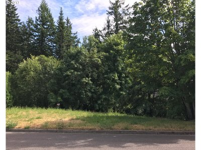 Portland Residential Lots & Land For Sale: NW Copeland St