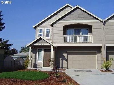 Portland OR Single Family Home For Sale: $267,000
