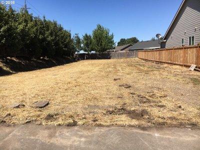 Eugene Residential Lots & Land For Sale: Cabernet #Lot56