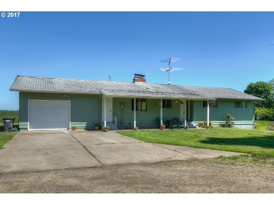 Independence Single Family Home Sold: 9295 Hultman Rd