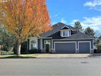 West Linn Single Family Home For Sale: 4071 Imperial Dr