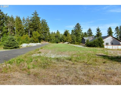 Gearhart Residential Lots & Land For Sale: Hwy 101