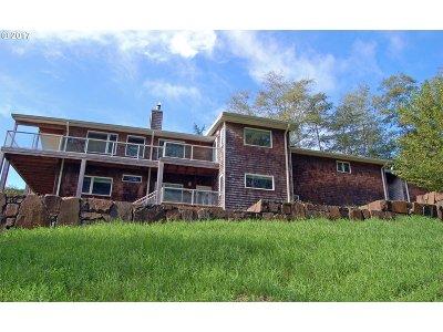 Manzanita Single Family Home For Sale: 8370 San Dune Rd