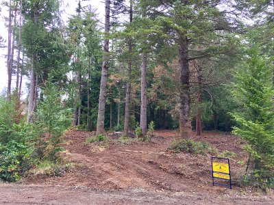 Bandon Residential Lots & Land For Sale: 1600 Daisy Ln