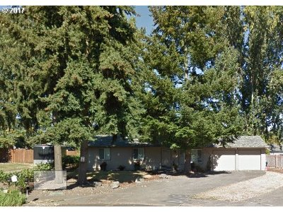 Beaverton, Aloha Single Family Home For Sale: 4030 SW 177th Ave