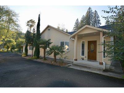 Sandy Single Family Home For Sale: 41836 SE Coalman Rd
