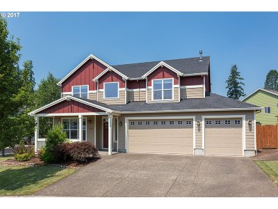 Tigard Single Family Home For Sale: 12285 SW Whistlers Ln