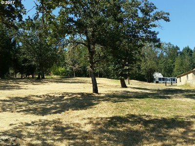 Sutherlin Residential Lots & Land For Sale: Tanglewood St