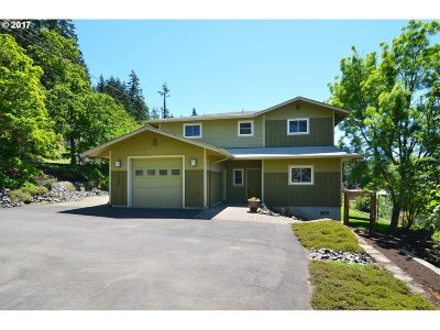 Eugene Single Family Home For Sale: 2780 Spring Blvd