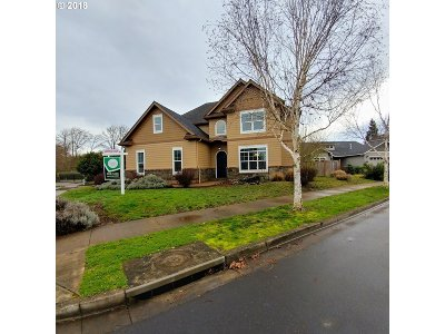 Eugene OR Single Family Home For Sale: $455,000