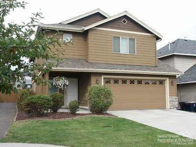 Bend Single Family Home For Sale: 61075 Borden Dr