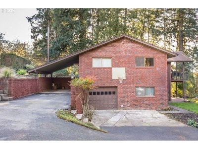 Hubbard Single Family Home For Sale: 6451 Miller Rd