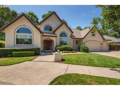 Eugene Single Family Home For Sale: 3828 Mirror Pond Way