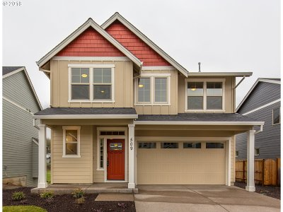 Newberg, Dundee Single Family Home For Sale: 509 Taylor Dr