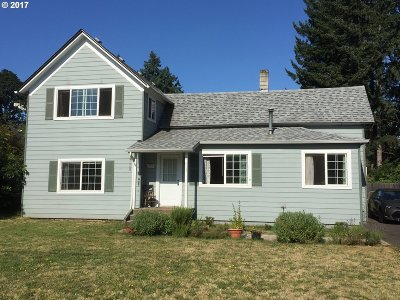 Cottage Grove Single Family Home For Sale: 429 1st St