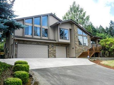 Beaverton Single Family Home For Sale: 7695 SW Miller Hill Rd