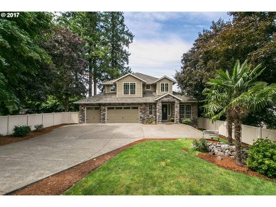 Tualatin Single Family Home For Sale: 22943 SW Boones Ferry Rd