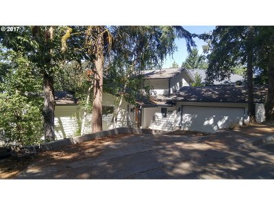 Single Family Home For Sale: 3349 Videra Dr