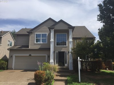 Tigard Single Family Home For Sale: 15490 SW Empire Ter