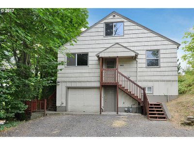 Single Family Home For Sale: 6423 SW Raab Rd