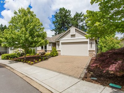 Beaverton, Aloha Single Family Home For Sale: 7928 SW Red Sunset Ln