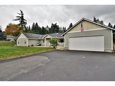 Tualatin Single Family Home For Sale: 23605 SW 82nd Ave