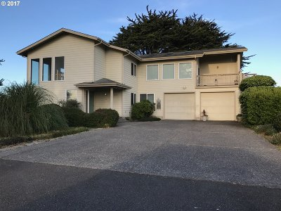 Bandon Single Family Home For Sale: 205 Bandon Av SW