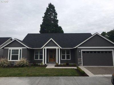 Eugene Single Family Home For Sale: 1936 Lemming Ave