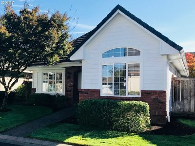 Eugene OR Single Family Home For Sale: $285,000