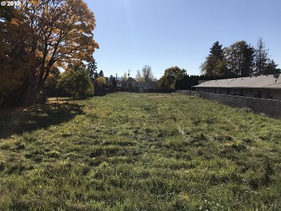 Hillsboro, Forest Grove, Cornelius Residential Lots & Land For Sale: 2838 19th Ave