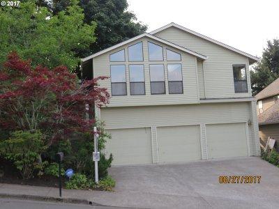 Beaverton Single Family Home For Sale: 7549 SW 194th Ter