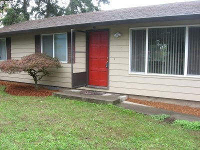 Wilsonville, Canby, Aurora Single Family Home For Sale: 13400 Diamond Lake Ct NE