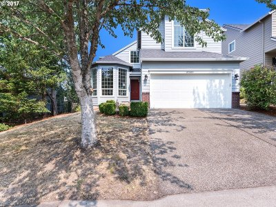 Single Family Home For Sale: 15209 NW Twinflower Dr