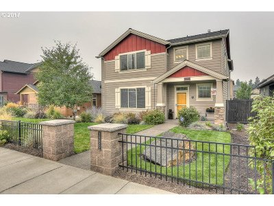 Bend Single Family Home For Sale: 3799 NE Purcell Blvd