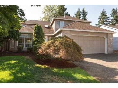 Tigard Single Family Home For Sale: 12916 SW Timara Ln
