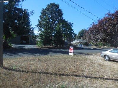 Eugene Residential Lots & Land For Sale: Fuller Ave #5300
