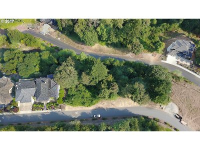 Happy Valley, Clackamas Residential Lots & Land For Sale: 10993 SE Scotts Summit Ct
