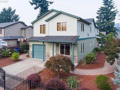 Portland Multi Family Home For Sale: 10345 SE Long St