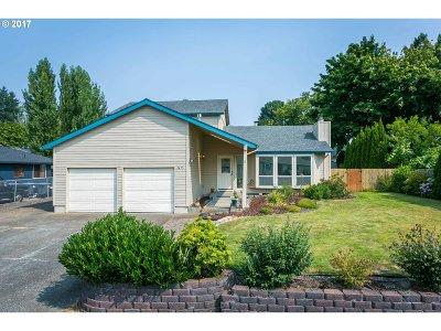 Hillsboro Single Family Home For Sale: 2475 SE Willow Dr
