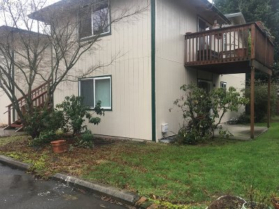 Portland Condo/Townhouse For Sale: 9399 SW 80th Ave