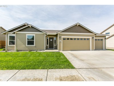 Hermiston Single Family Home For Sale: 2336 NW Eucalyptus Dr