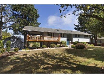 Damascus Single Family Home For Sale: 22053 SE Bohna Park Rd