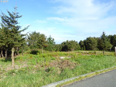 Curry County Residential Lots & Land For Sale: Driftwood