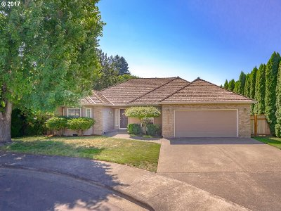 Wilsonville Single Family Home For Sale: 10842 SW Hunt Ct