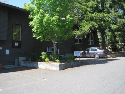 Portland Commercial For Sale: 8565 SW Beaverton Hillsdale Hwy