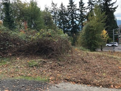 Milwaukie, Gladstone Residential Lots & Land For Sale: 5200 SE Roethe Rd